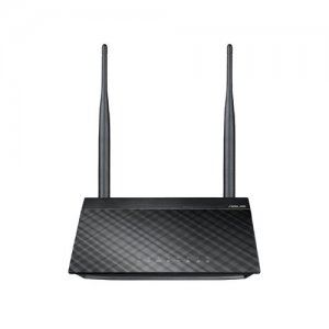 Asus RT-N12E Wireless Router