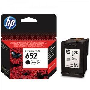 HP 652 crni