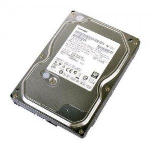Toshiba HDD 1TB SATA3