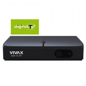 Vivax DVB-T2 107