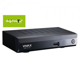 Vivax DVB-T2 141