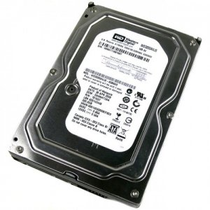 Hitachi 320 gb SATA2 8mb